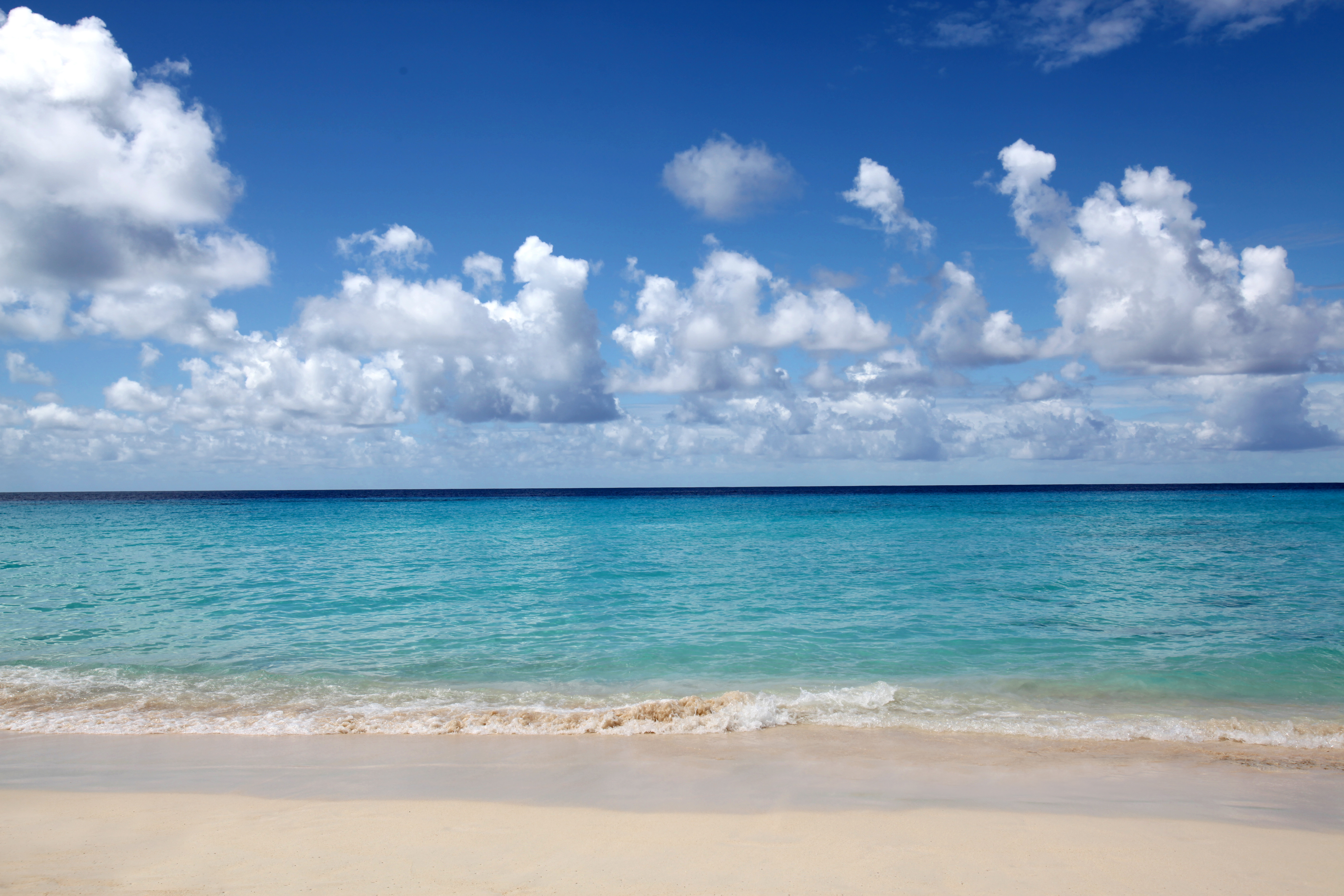 Caribbean Beaches Photo Gallery: Free Caribbean Screensavers And Wallpaper