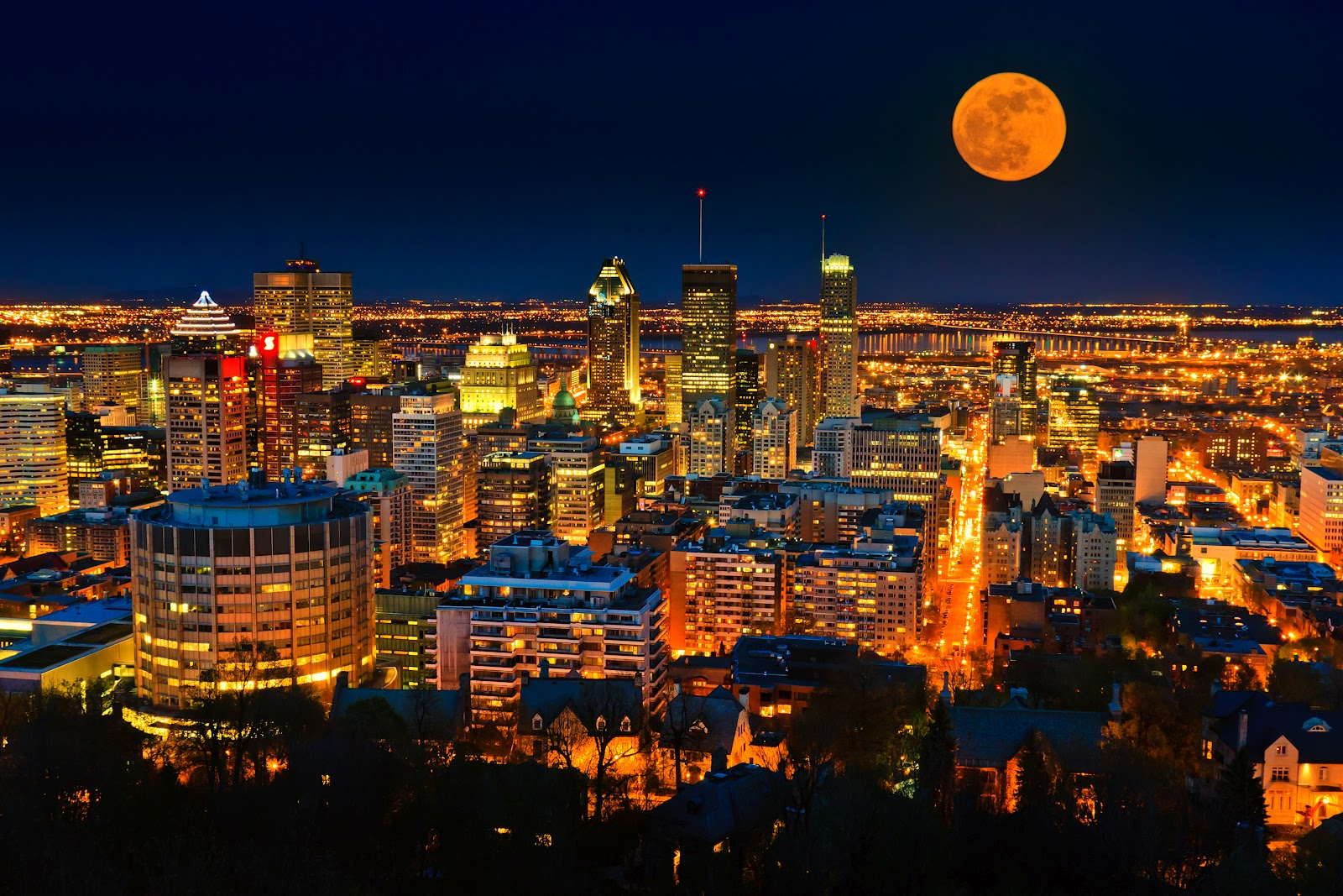 29 Montreal Wallpapers On Wallpapersafari