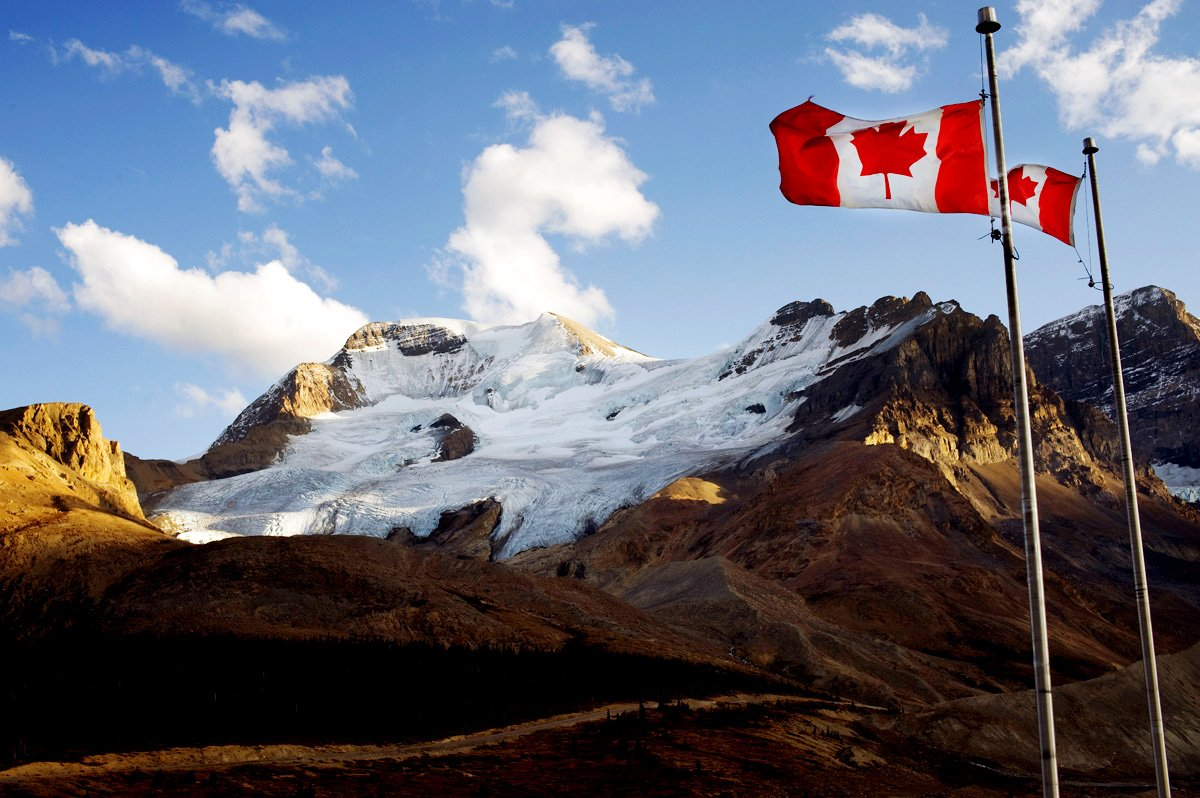 Awesome Canada Flag Designs HD Wallpapers Download Wallpapers in 1200x798
