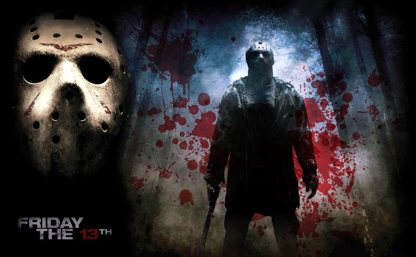 Free Download Showing Gallery For Friday The 13th 2009 Wallpaper