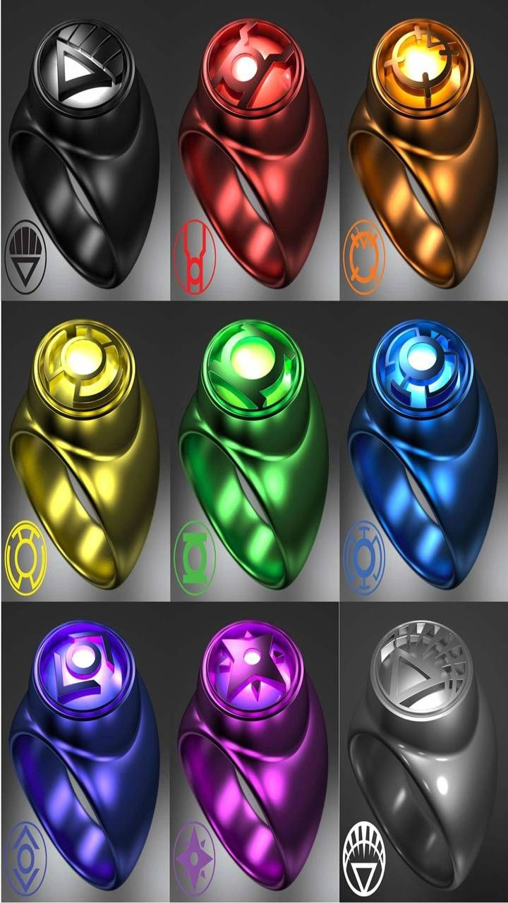 Download Lantern rings Wallpaper by marco12rounds   62   on 720x1280