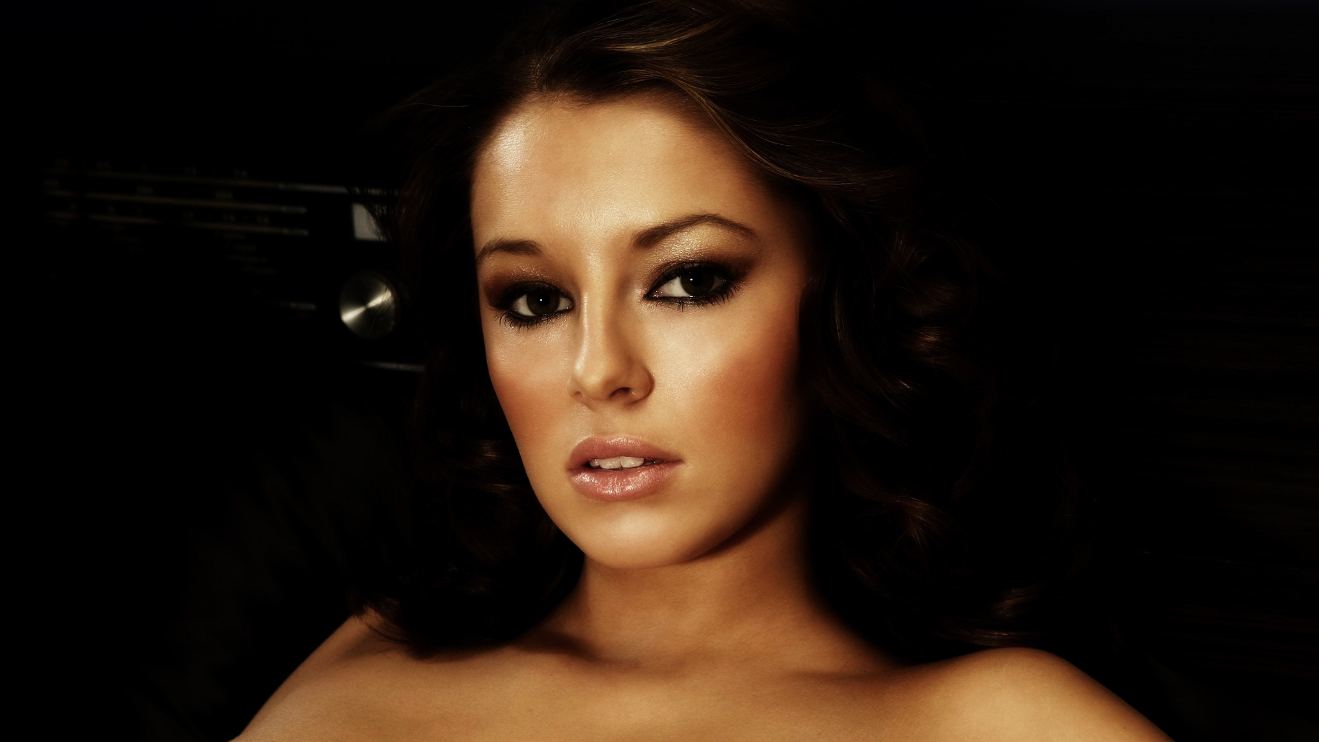 Keeley Hazell HD Wallpaper Background Image 1920x1080 ID 1920x1080