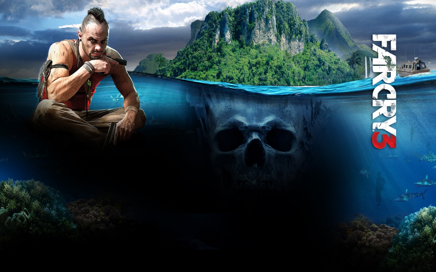 Far Cry 3 Game Wallpapers HD Wallpapers 1440x900