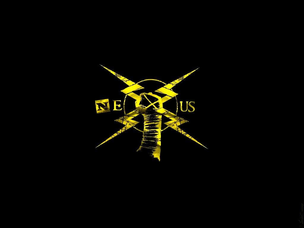 download Wallpapers For Wwe Nexus Logo Wallpaper [1024x768 1024x768