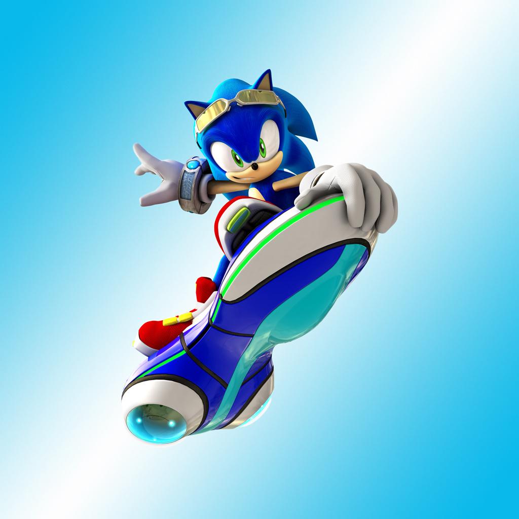 Sonic the hedgehog iphone wallpaper wallpapersafari - Super sonic wallpaper free download ...