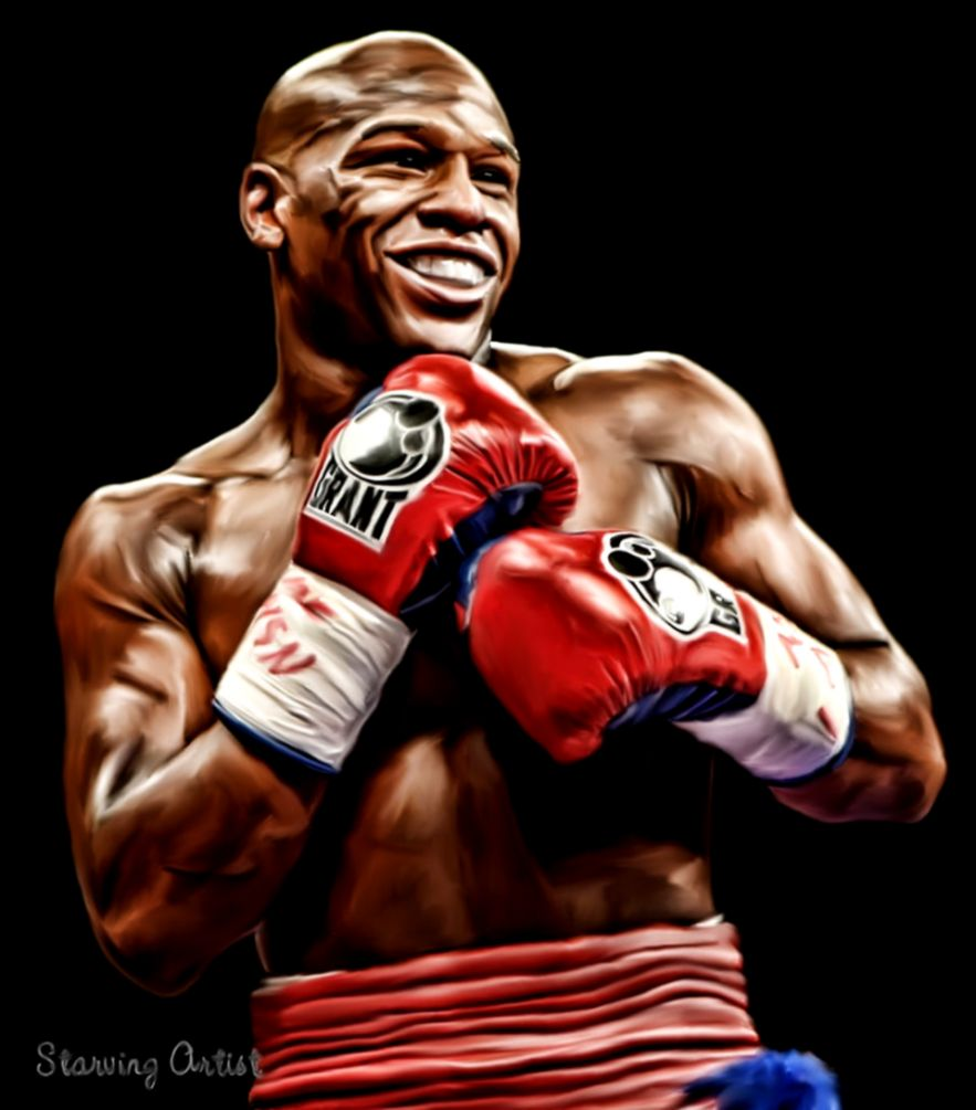 Floyd Mayweather Wallpapers Wallpapers For You 883x1005