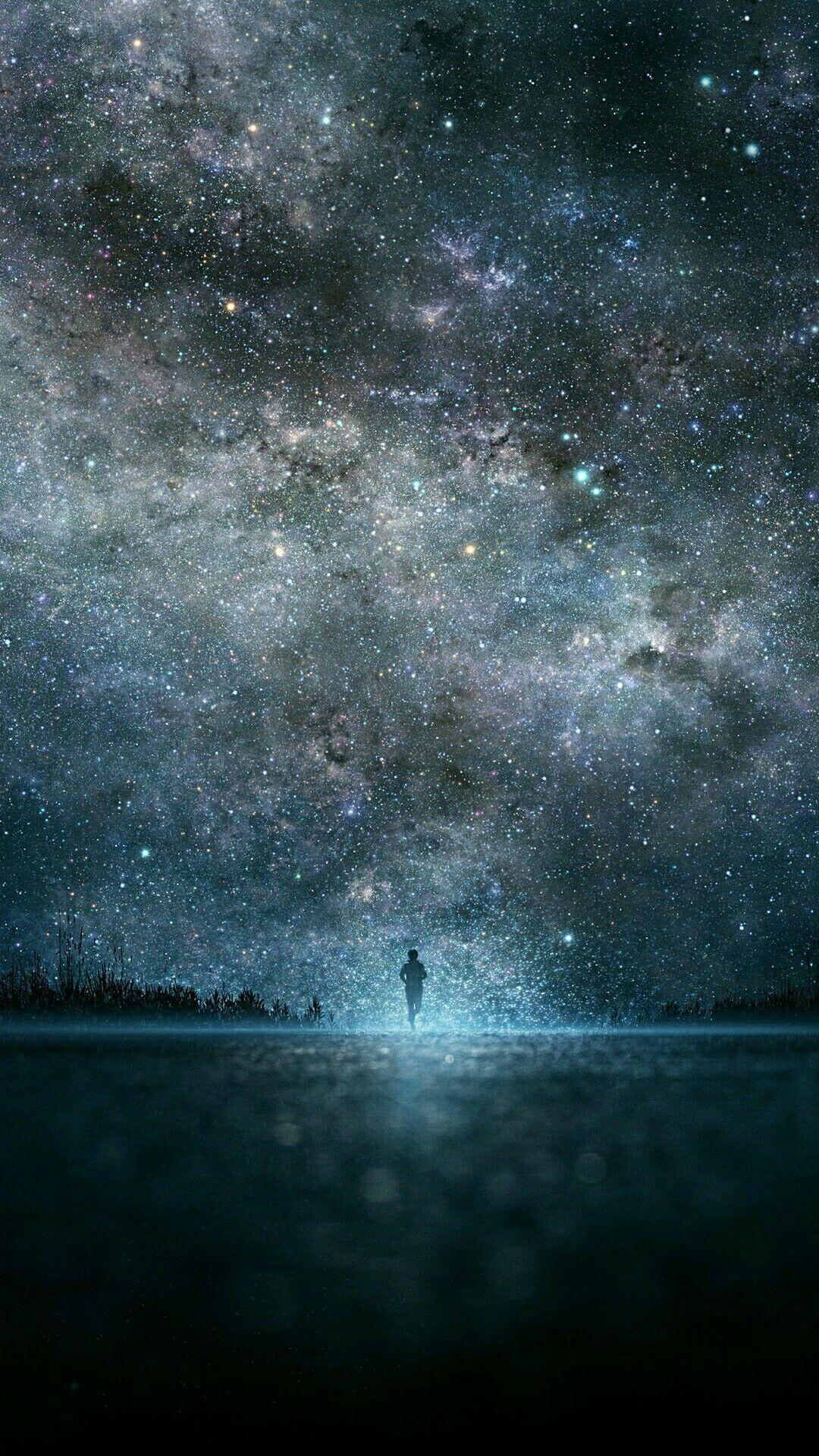 Setiap bintang punya cerita masing masing Kamu harus tahu itu 1080x1920