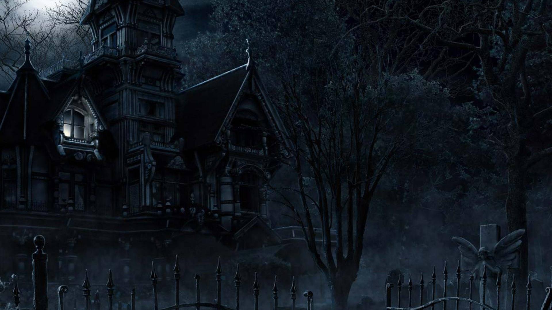 Haunted house  № 587556 без смс