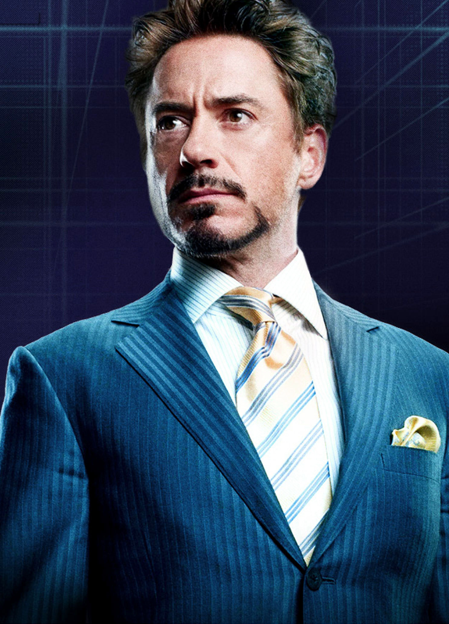 1485x2061px tony stark wallpapers - wallpapersafari
