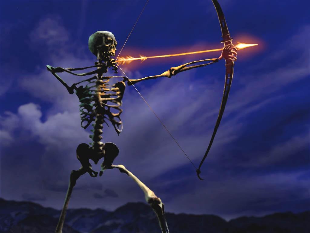Archery wallpaper   Page 3 1024x768