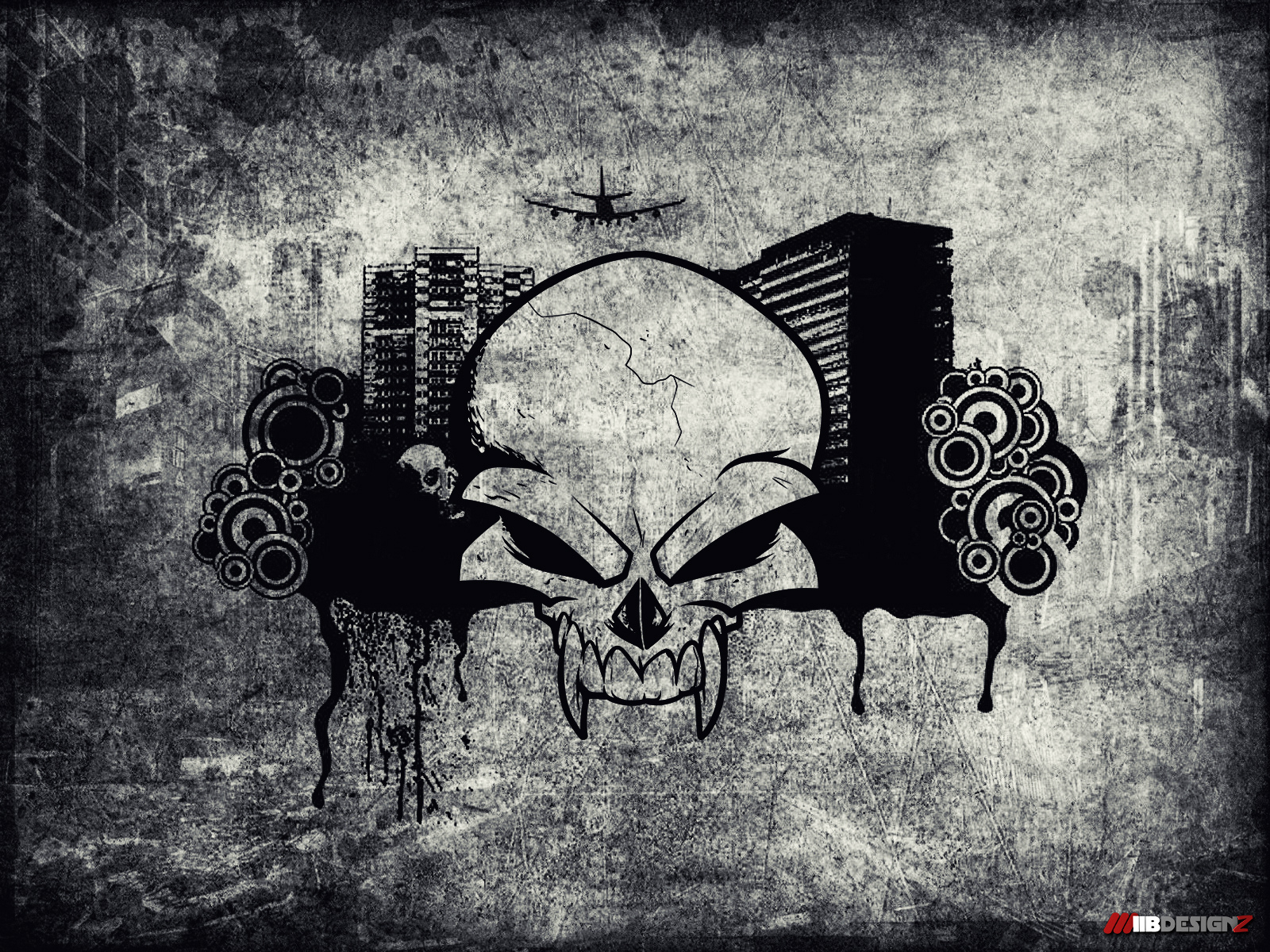 72+] Evil Skull Wallpapers on WallpaperSafari