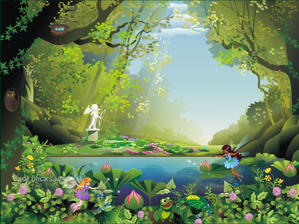 Freeze wallpapers and screensavers wallpapersafari - Free fairy wallpaper and screensavers ...