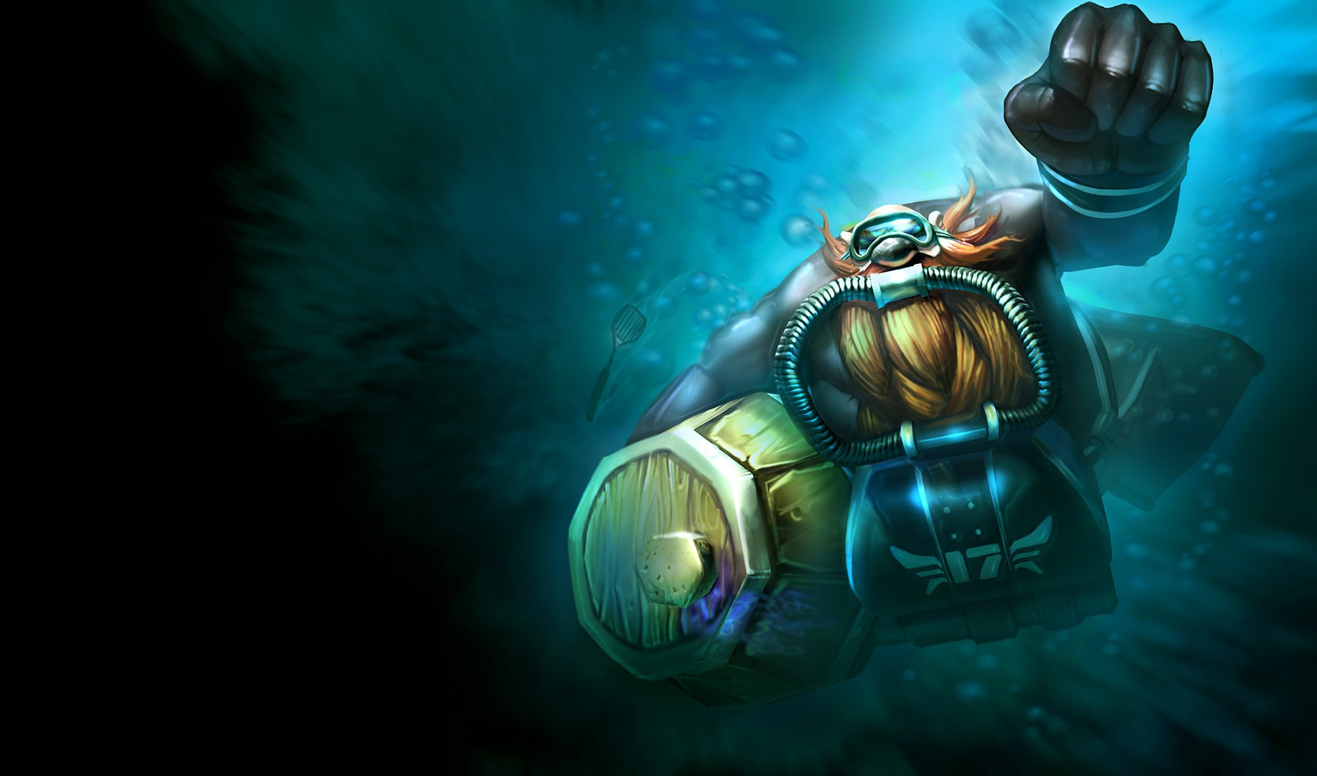 Gragas   LoL Wallpapers HD Wallpapers Artworks for League of 1920x1132