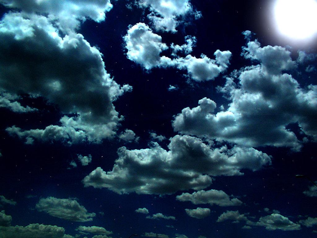 beautiful night sky yvt desktop wallpaper download beautiful night sky 1024x768