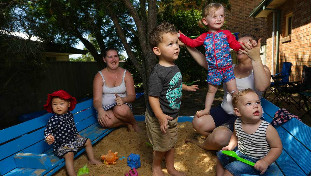 Morpeth Playgroup engaging in diversity project to embrace 1200x678