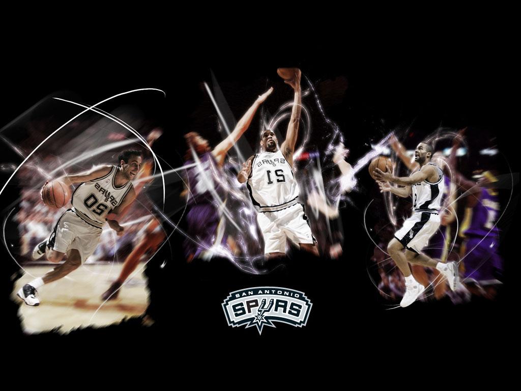 wallpaper NBA desktop wallpaper San Antonio Spurs Wallpaper 1024x768