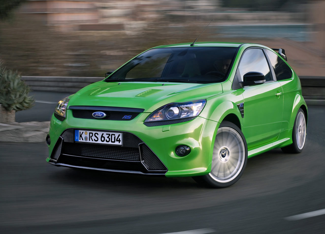 Ford Focus RS Car Wallpapers Bikes Cars Wallpapers 1280x920