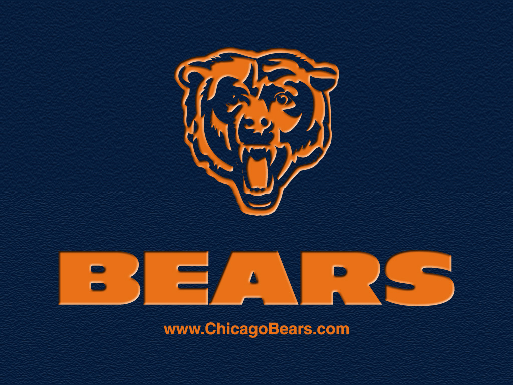 Tablet Chicago Bears wallpapers Tablet Chicago Bears backgrounds 1024x768