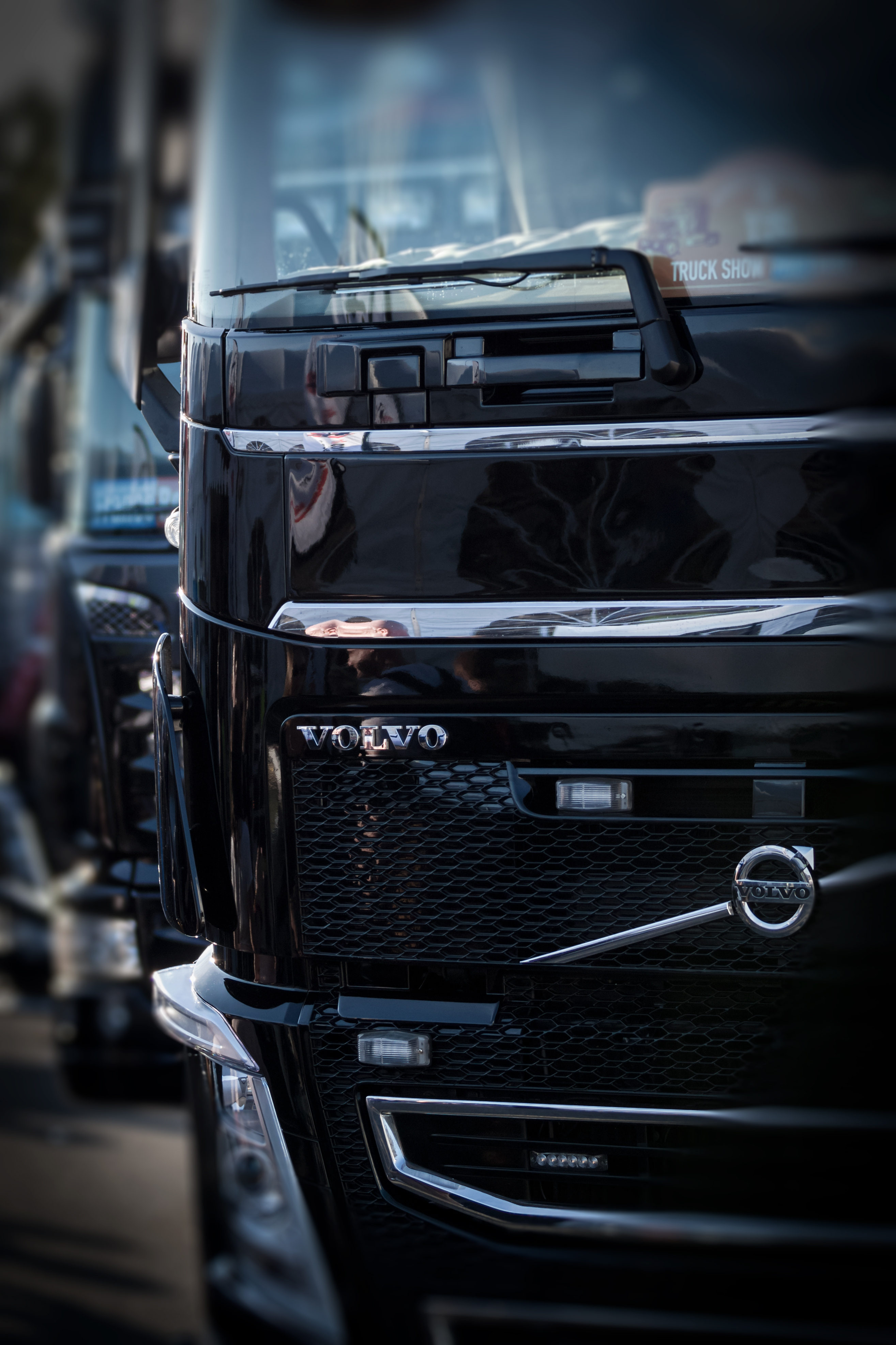 Volvo Wallpapers   High Resolution Trucks Backgrounds Download 2629x3944