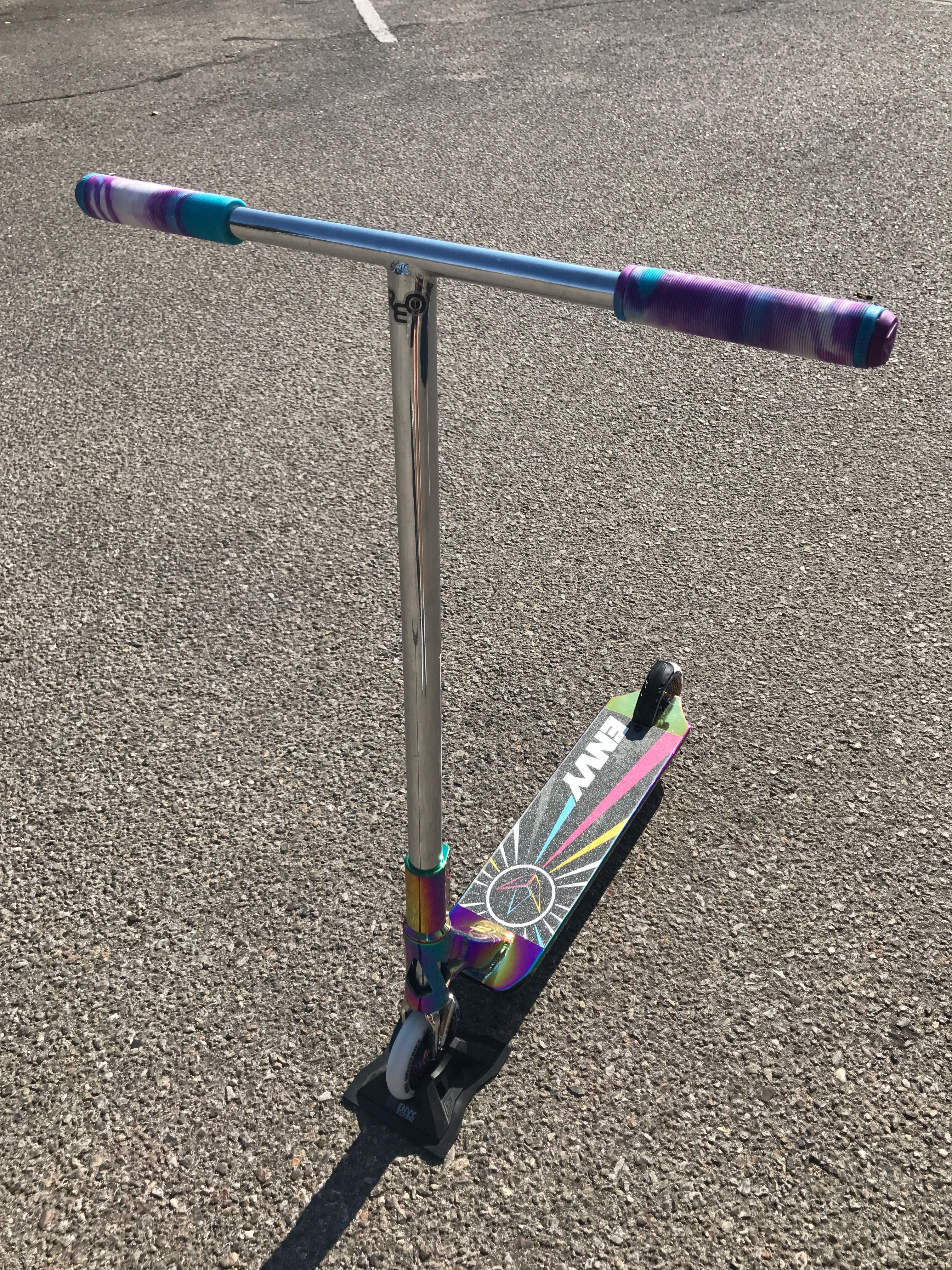 Kryptic pro scooters custom Pro Scooters Scooter custom Pro 3024x4032