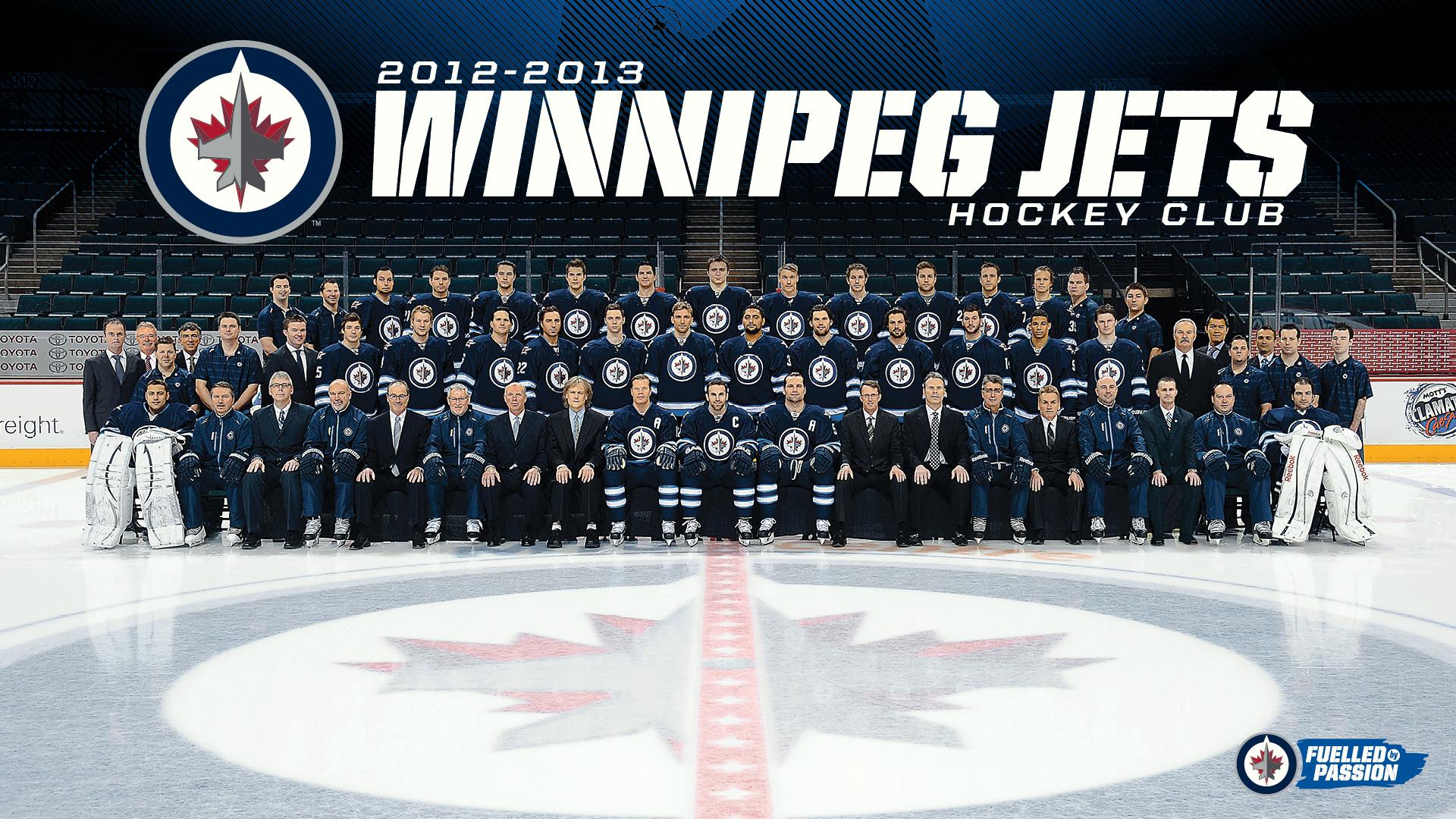 Winnipeg Jets   Jets Desktop Wallpapers   Winnipeg Jets   Multimedia 1920x1080