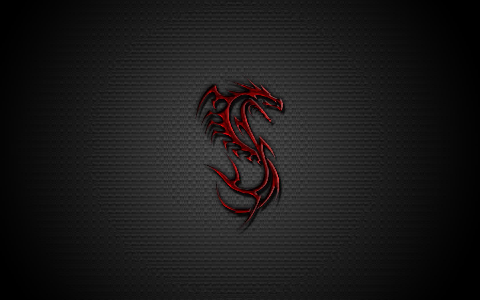 Red Dragon Wallpaper - WallpaperSafari