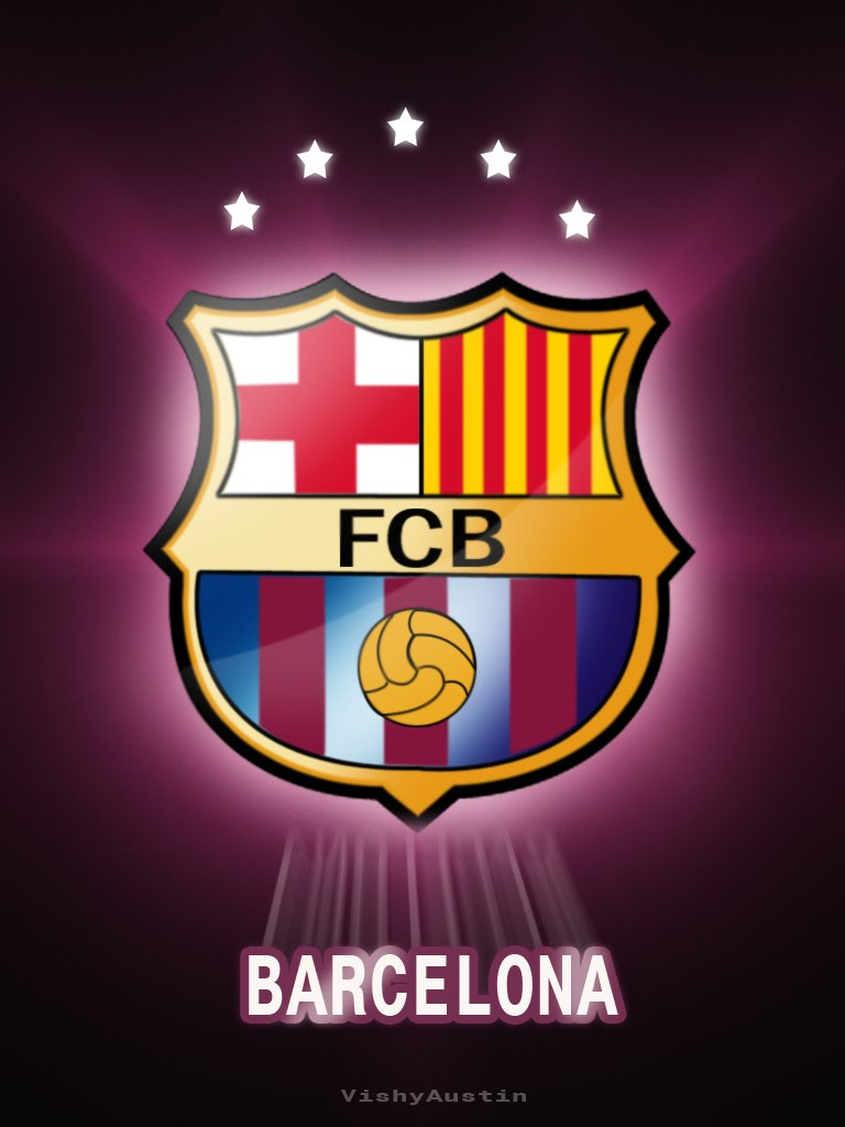 Fcb Wallpapers - WallpaperSafari Soccer Backgrounds For Iphone