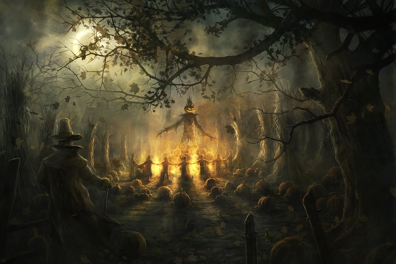 New Art Funny Wallpapers Jokes Dark Fantasy Wallpapers 1300x867