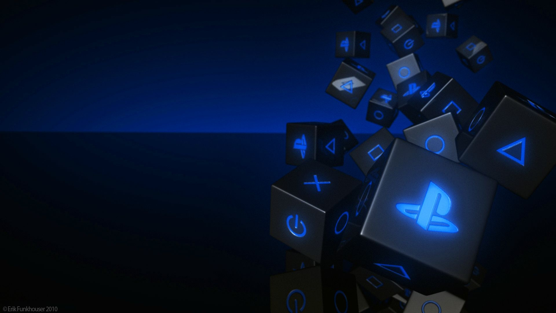 Free Download Playstation 4 Wallpaper Hd 1920x1080 For Your