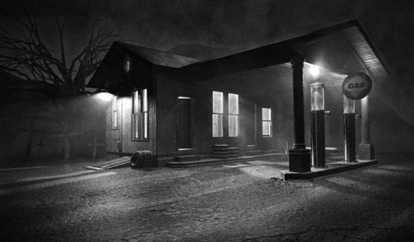 Film Noir 30 Dark And Cold Digital Artworks   Hongkiat 600x352