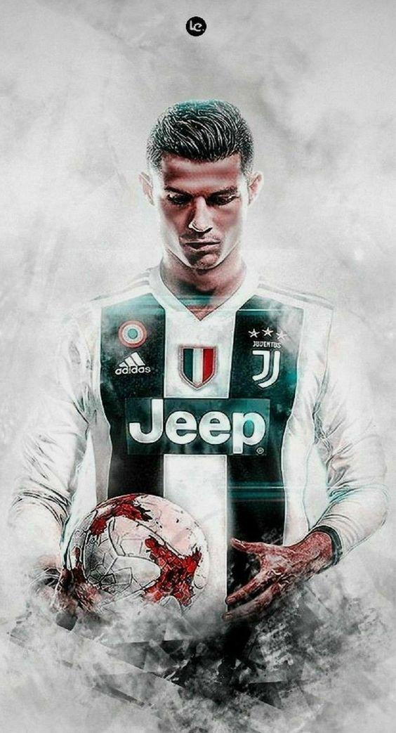 Best Cristiano Ronaldo Wallpapers 2020 for Android   APK Download 564x1043