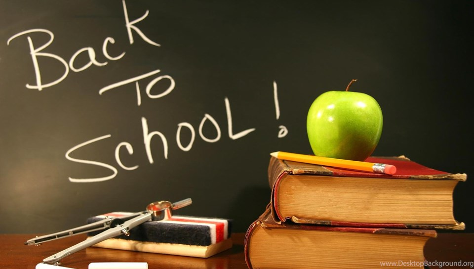 Back To School HD Wallpapers Pictures Images Photos Desktop 960x544