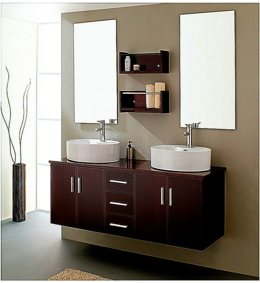 Beautiful Bathroom Cabinets Wallpaper HD Wallpapers 911x991