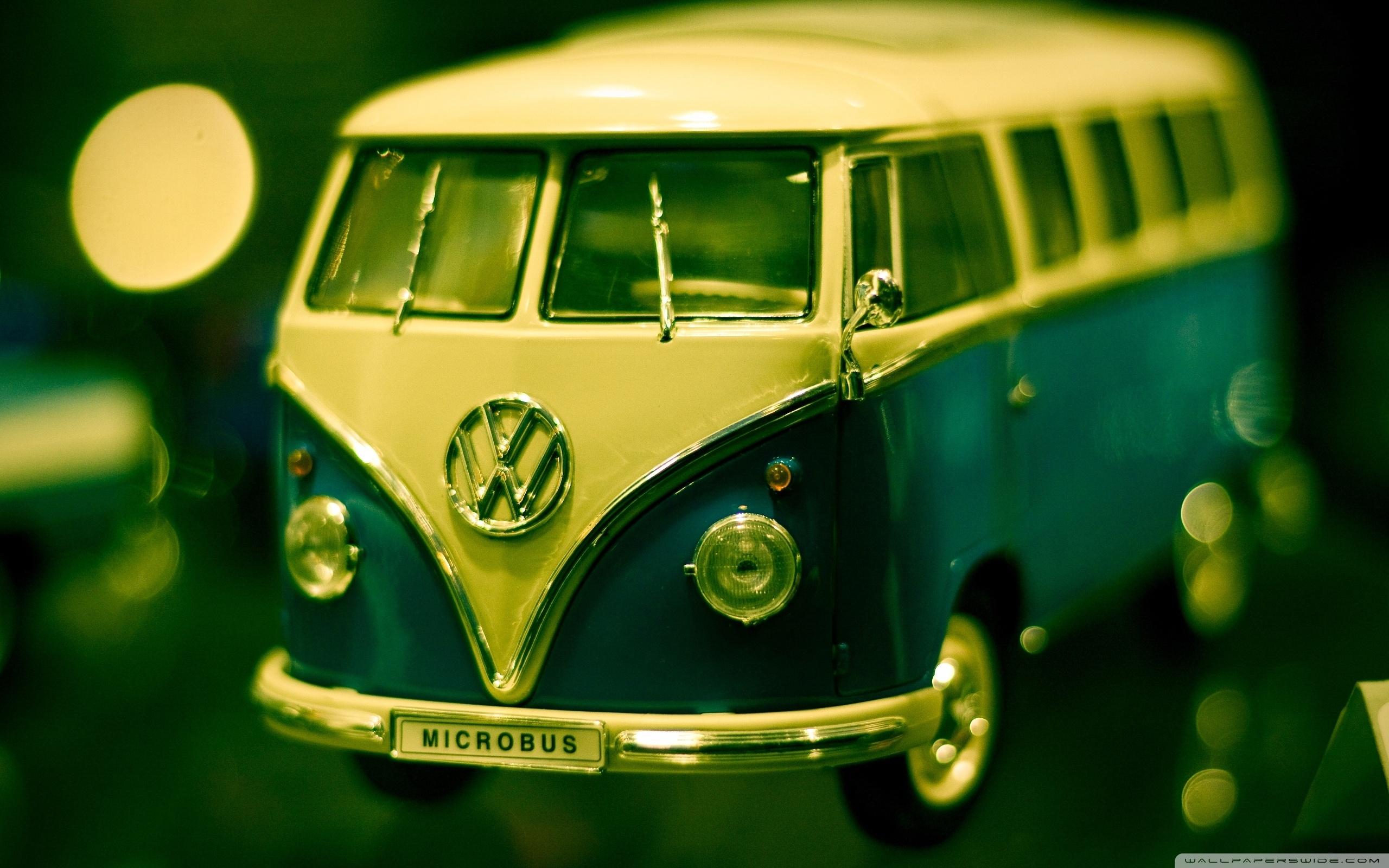 bus toy wallpaper 2560x1600 magic4walls volkswagen bus toy wallpaper 2560x1600