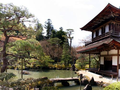 Kyoto Wallpaper 1280x720 500x375