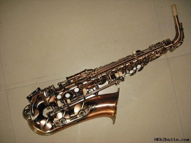 Alto Saxophone Wallpaper 640x480