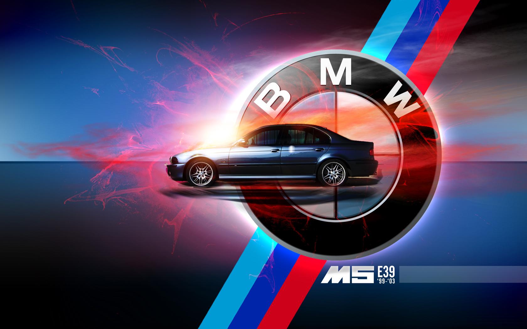 bmw m logo desktop wallpaper download bmw m logo wallpaper in hd 1680x1050