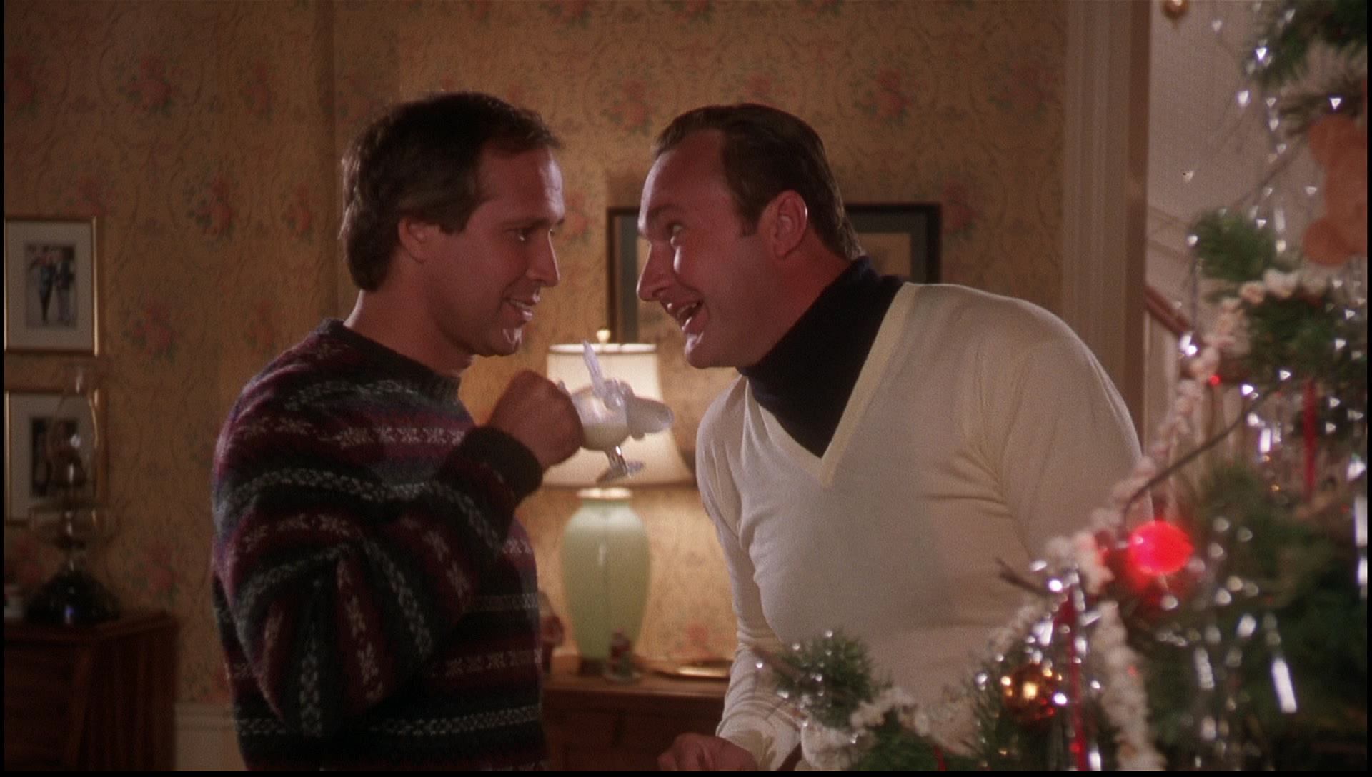 Chevy Chase Fanclub images National Lampoon's Christmas ...