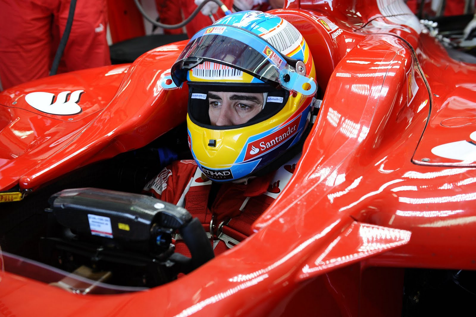 Fotos de Fernando Alonso Fotos e Imgenes en FOTOBLOG X 1600x1067