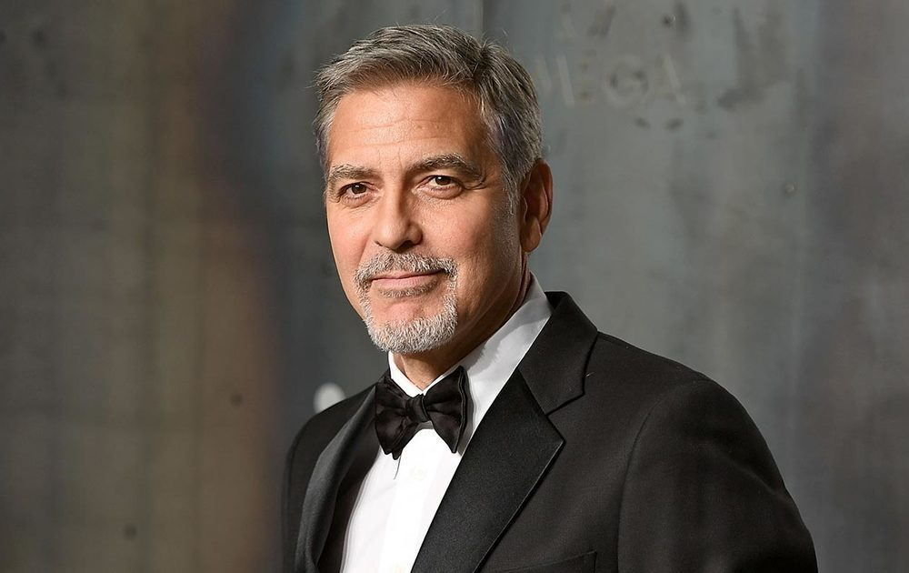 George Clooney wallpaper 1000x630