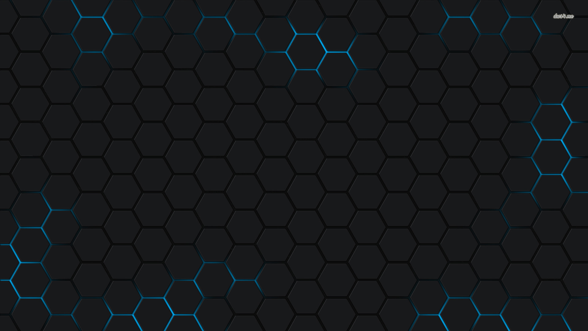 Hexagonal Wallpaper Wallpapersafari