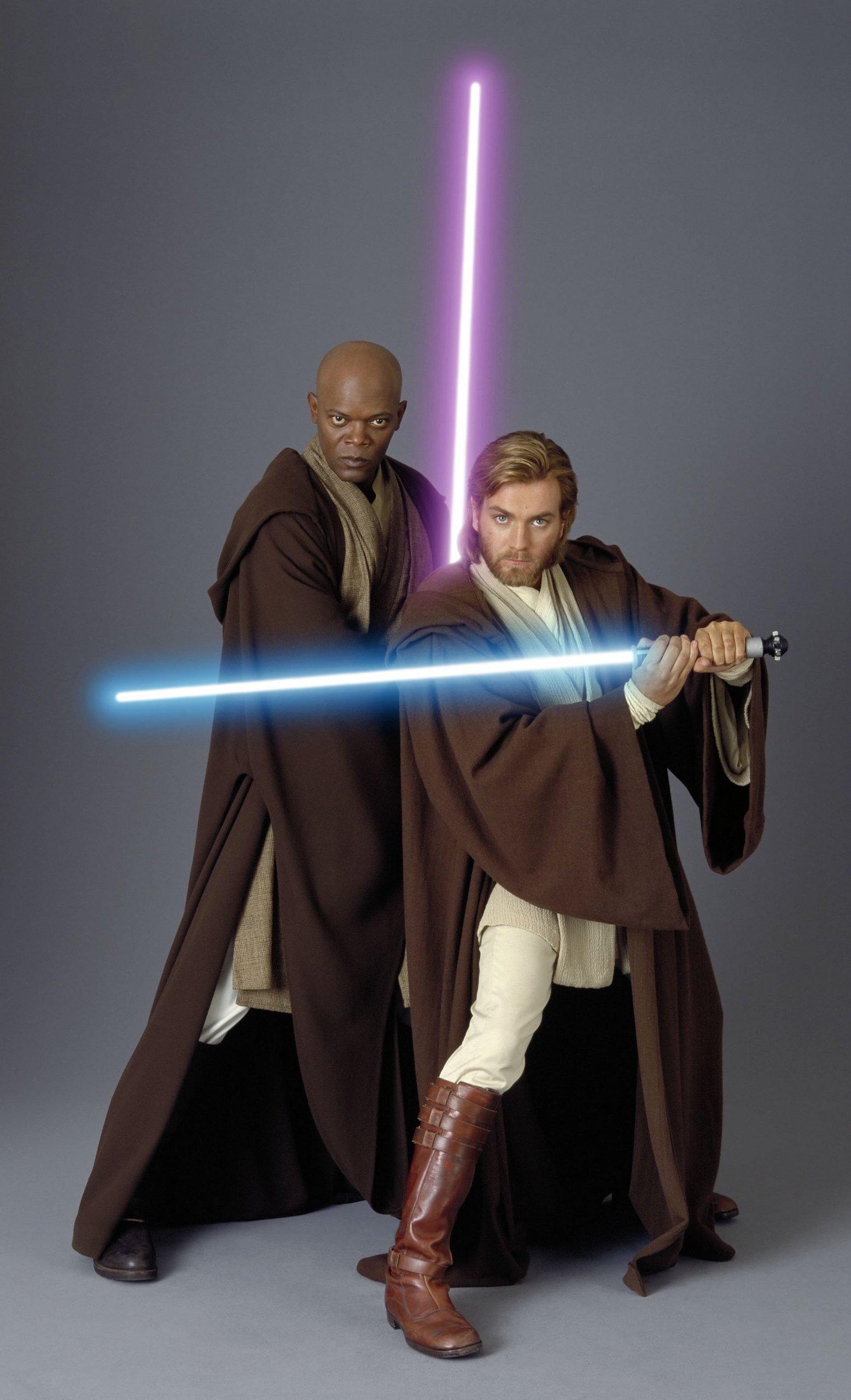 Obi Wan standalone movie moves ahead along with Mace Windu origins 1556x2560