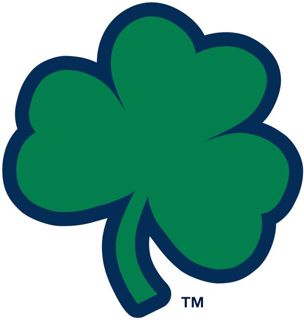 Pin Notre Dame Fighting Irish Logo 602x633