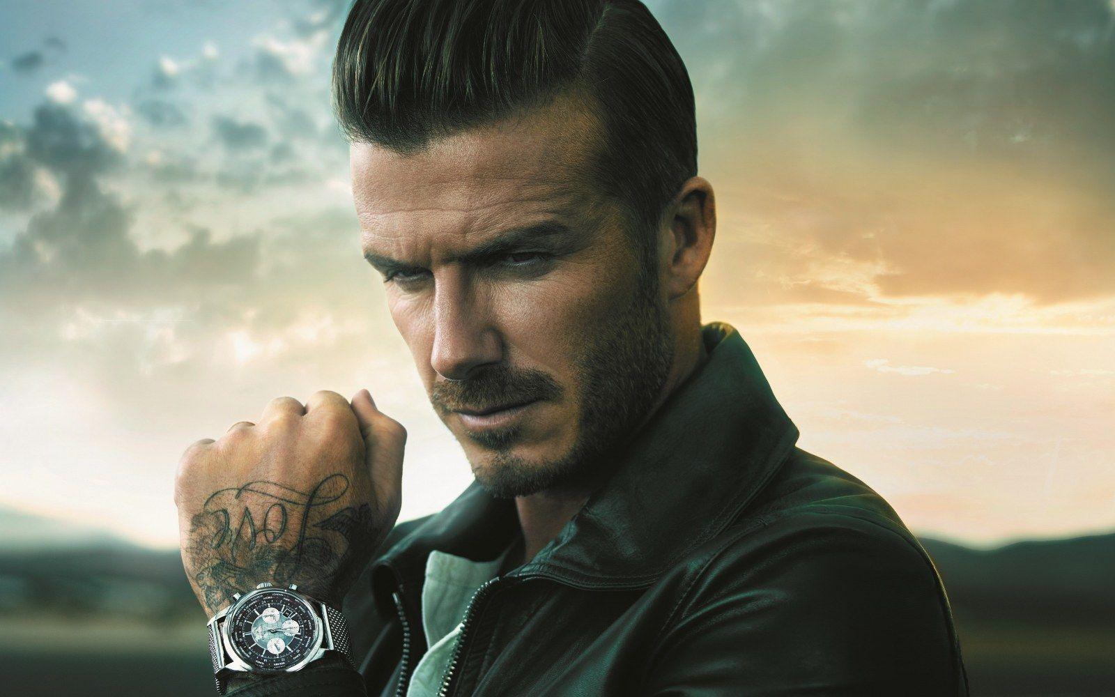 David Beckham Wallpapers 1600x1000