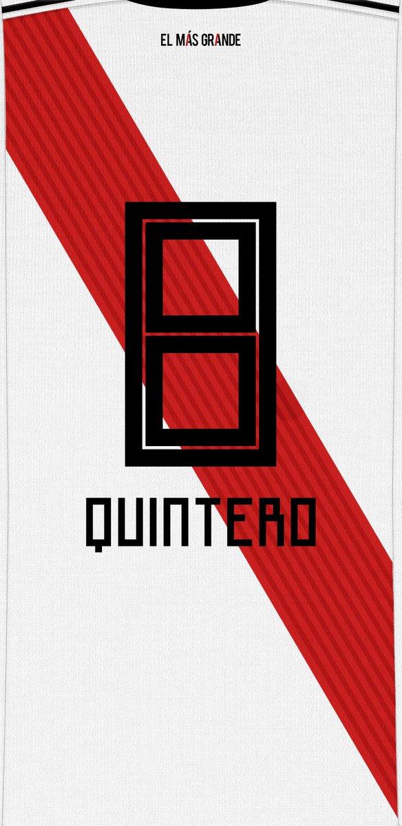 Ian Luski on Twitter Juan Fernando Quintero   River Plate 584x1200