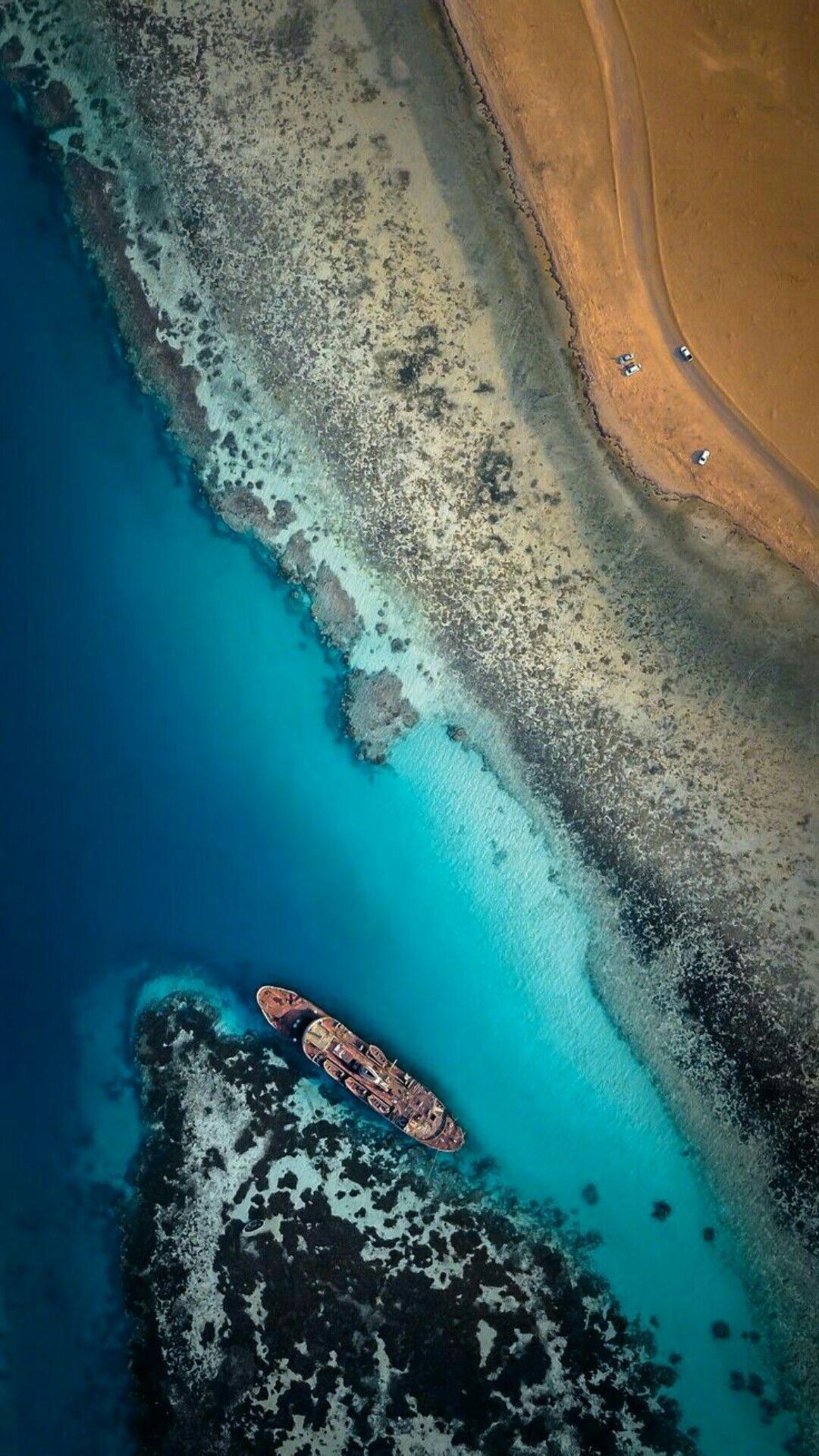 29+ 4k Drone View Beach Wallpapers on WallpaperSafari