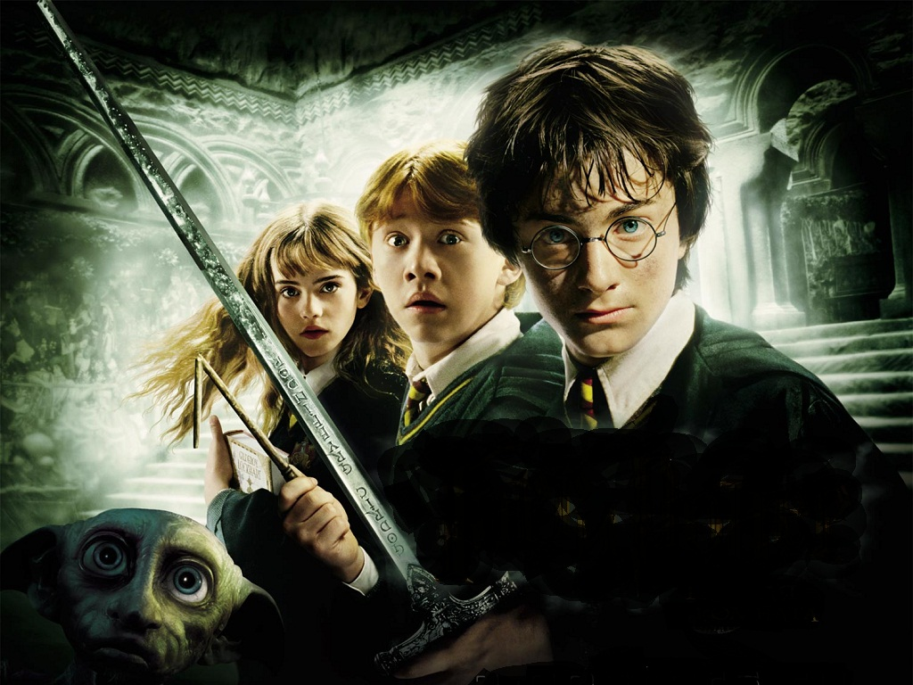 Harry Potter Wallpaper HD wallpaper and background photos 24474567 1024x768