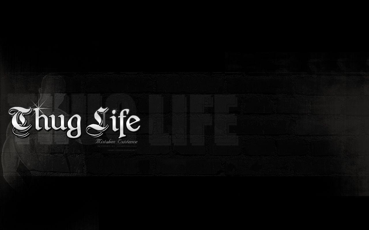 Thug Life Wallpapers 1280x800