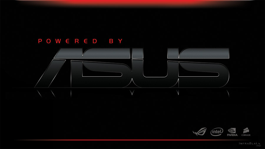 Asus Wallpaper 1920x1080 by differential1 900x506
