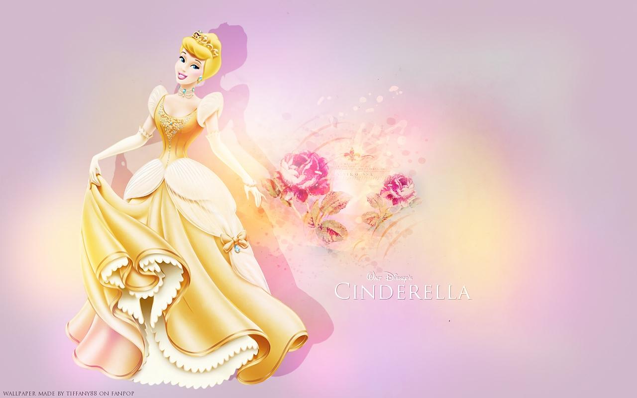 Disney Princess images Cinderella HD wallpaper and 1280x800
